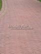 Садовая дорожка из тротуарной плитки (цветная бетонная: розовая, красноватая, кирпичного цвета) - 102