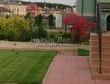 Садовая дорожка из тротуарной плитки (цветная бетонная: розовая, красноватая, кирпичного цвета) - 119