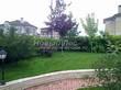 Садовая дорожка из тротуарной плитки (цветная бетонная: розовая, красноватая, кирпичного цвета) - 120