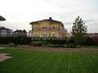 Садовая дорожка из тротуарной плитки (цветная бетонная: розовая, красноватая, кирпичного цвета) - 131