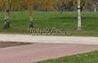 Садовая дорожка из тротуарной плитки (цветная бетонная: розовая, красноватая, кирпичного цвета) - 142
