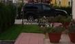 Садовая дорожка из тротуарной плитки (цветная бетонная: розовая, красноватая, кирпичного цвета) - 156