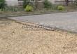 Садовая дорожка из бетона (темная серая тротуарная плитка) - 144