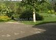 Садовая дорожка из бетона (темная серая тротуарная плитка) - 153
