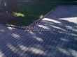 Бетонная садовая дорожка (светлая тротуарная плитка, брусчатка) - 122
