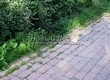 Садовая дорожка из бручатки (бетон, отлив под старину) - 103