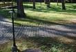 Садовая дорожка из гранитной брусчатки - 106