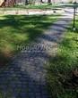 Садовая дорожка из гранитной брусчатки - 112