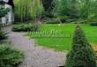 Садовая дорожка из гранитной брусчатки - 113