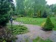 Садовая дорожка из гранитной брусчатки - 118