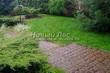 Садовая дорожка из гранитной брусчатки - 121