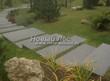 Садовая дорожка из гранита (гранитные плиты, слэбы) - 103
