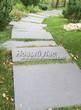 Садовая дорожка из гранита (гранитные плиты, слэбы) - 105