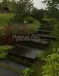Садовая дорожка из гранита (гранитные плиты, слэбы) - 106