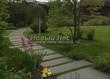 Садовая дорожка из гранита (гранитные плиты, слэбы) - 108