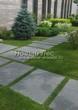Садовая дорожка из гранита (гранитные плиты, слэбы) - 110