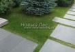 Садовая дорожка из гранита (гранитные плиты, слэбы) - 118
