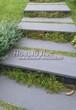 Садовая дорожка из гранита (гранитные плиты, слэбы) - 119