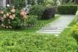 Садовая дорожка из гранита (гранитные плиты, слэбы) - 126