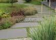 Садовая дорожка из гранита (гранитные плиты, слэбы) - 130
