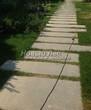 Садовая дорожка из гранита (гранитные плиты, слэбы) - 131