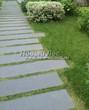 Садовая дорожка из гранита (гранитные плиты, слэбы) - 135