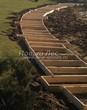 Садовая дорожка из гранита (гранитные плиты, слэбы) - 140