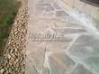Садовая дорожка из плитняка (швы заделаны цементом) - 112