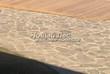 Садовая дорожка из плитняка (швы заделаны цементом) - 137