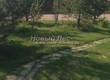 Садовая дорожка из плитняка (камень-пластушка, швы с травой) - 112