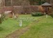 Садовая дорожка из плитняка (камень-пластушка, швы с травой) - 139