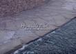 Садовая дорожка из песчаника (швы отсыпаны гравием) - 101