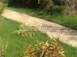 Садовая дорожка из песчаника (швы отсыпаны гравием) - 107