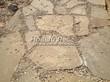 Садовая дорожка из песчаника (швы отсыпаны гравием) - 113
