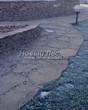 Садовая дорожка из песчаника (швы отсыпаны гравием) - 118