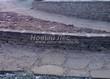 Садовая дорожка из песчаника (швы отсыпаны гравием) - 128