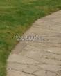 Садовая дорожка из песчаника (швы отсыпаны гравием) - 131