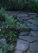 Садовая дорожка из песчаника-пластушки (швы без наполнения) - 113