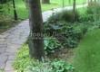 Садовая дорожка из песчаника-пластушки (швы без наполнения) - 118