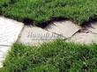 Пошаговая садовая дорожка из песчаника (плитняка) - 105