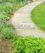 Садовая дорожка из слэбов (пиленые плиты из натурального камня) - 103