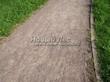 Насыпная садовая дорожка из гранитного отсева - 104
