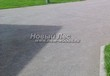 Насыпная садовая дорожка из гранитного отсева - 115