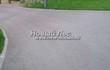 Насыпная садовая дорожка из гранитного отсева - 121