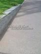 Насыпная садовая дорожка из гранитного отсева - 131