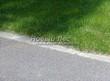 Насыпная садовая дорожка из гранитного отсева - 138