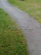 Насыпная садовая дорожка из гранитного отсева - 142