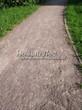 Насыпная садовая дорожка из гранитного отсева - 146