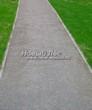 Насыпная садовая дорожка из гранитного отсева - 150