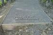 Насыпная садовая дорожка из гранитного отсева - 153